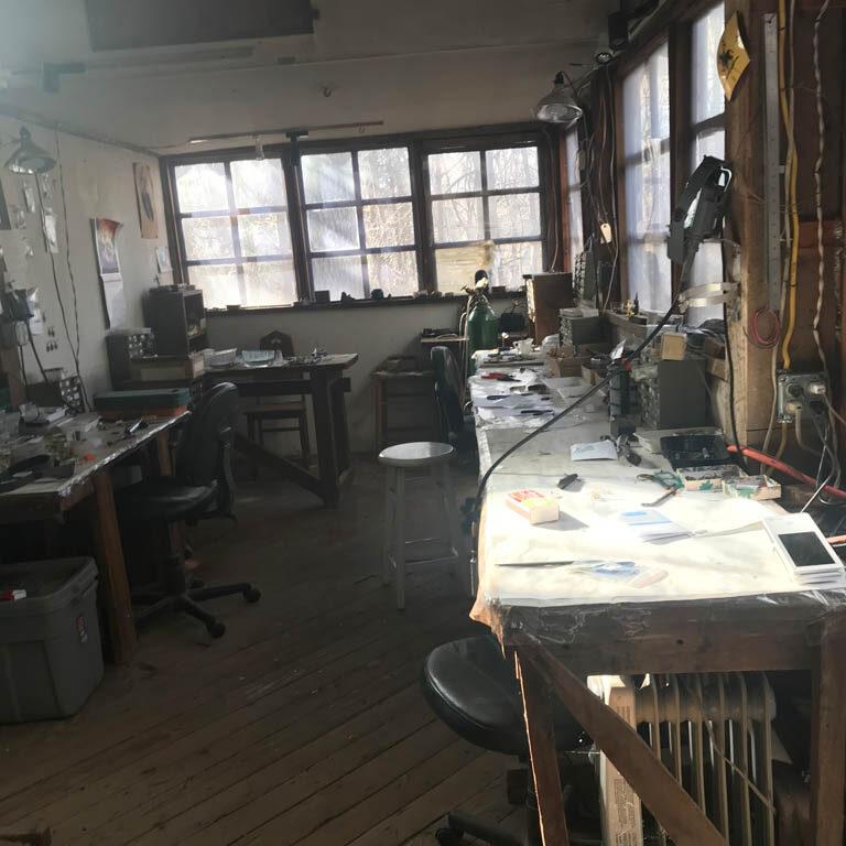 Jacques Hemsi Workshop